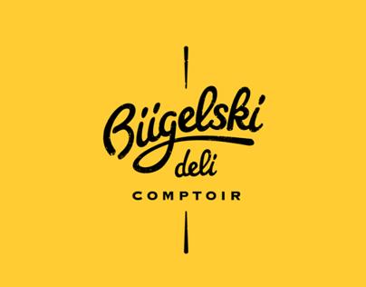 Bugelski delicatessen food truck