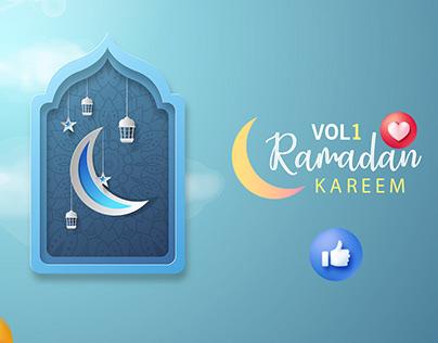 Ramadan Vol 1