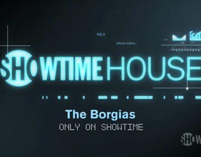 Showtime SHOhouse