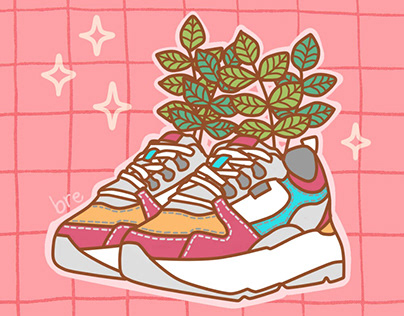 bloom shoes