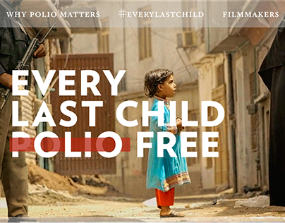Every Last Child Website