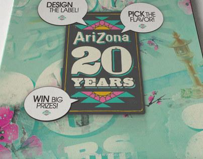 AriZona 20 Years