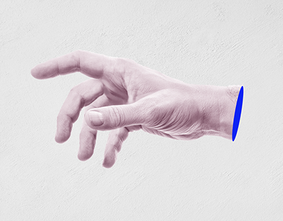 Moving Hand