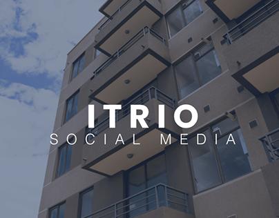 Social Media Itrio Inmobiliaria