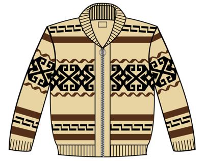 Pendleton Sweaters