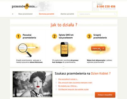 Przemowienia.pl