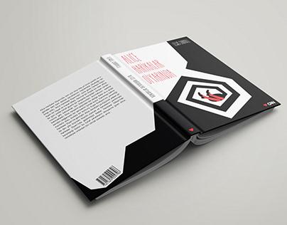 Book Cover Design for CAN YAYINLARI - Kapak Tasarımı