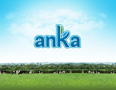 Project Anka Milk