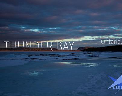 Thunder Bay, Ontario, Canada Photo Series