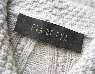 EVA DE EVA - Brand Identity