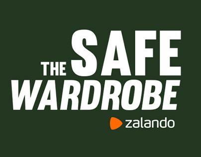 The Safe Wardrobe- Zalando