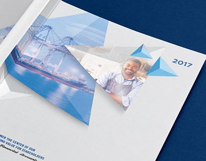 KAI Annual Report 2017