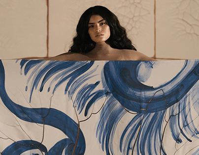 Coleção Adriana Varejão Inhotim