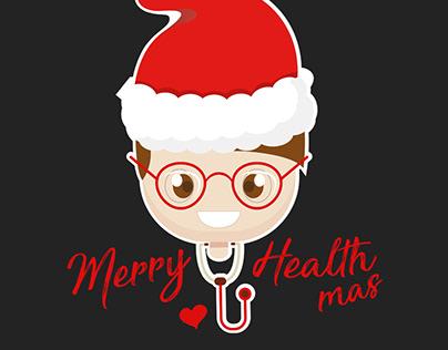 Merry Healthmas