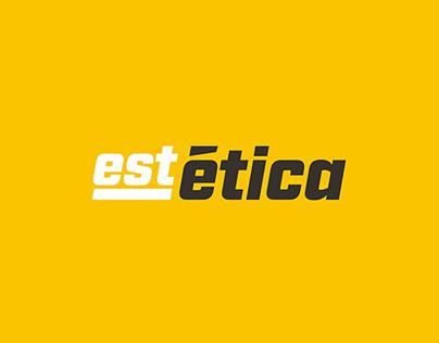 Rebranding - Estética Academia