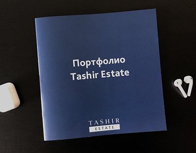 Tashir Estate Portfolio