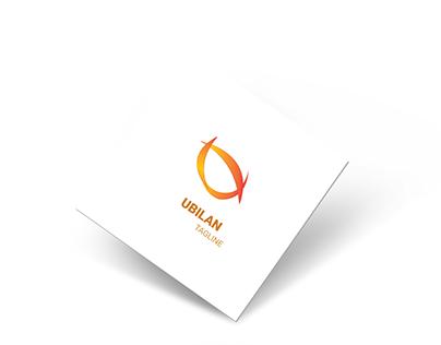 I will do fresh minimalist latter mark logo