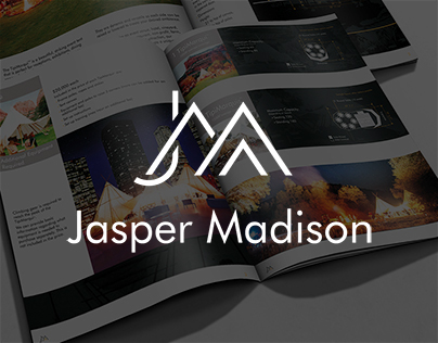 Jasper Madison - Illustration & Design