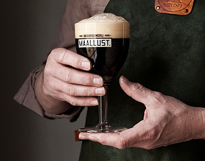 Brewery Maallust