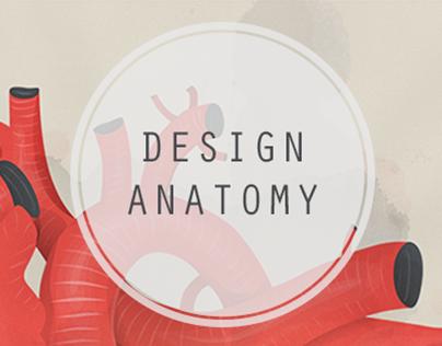 Design anatomy