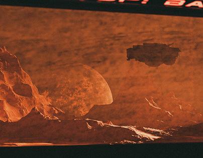 Sci-Fi experiments