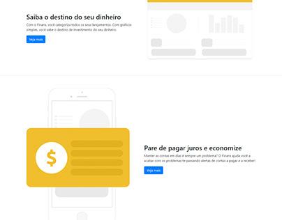 Projeto Finans