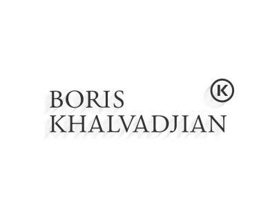 Boris Khalvadjian