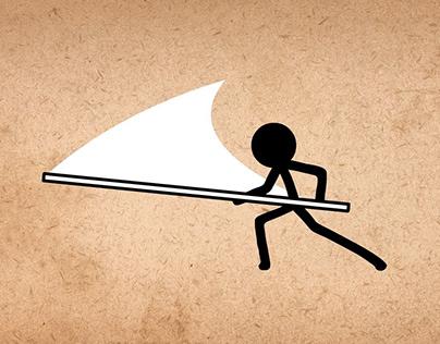 Arc - Principle of Animation