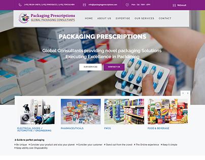 Packaging Prescriptions