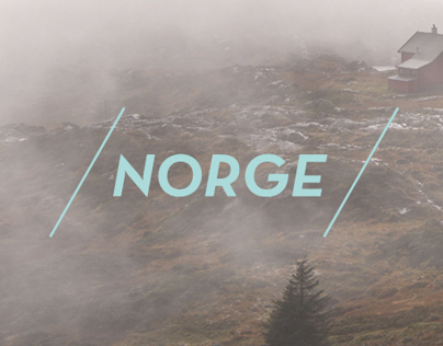 / NORGE /