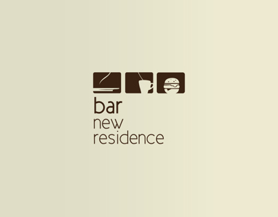Bar New Residence