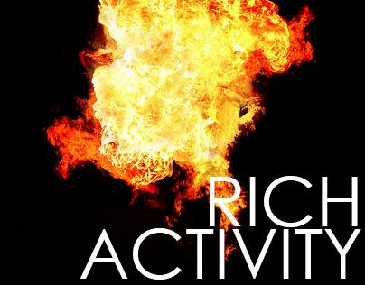 Rich Activity ADV Movie Making