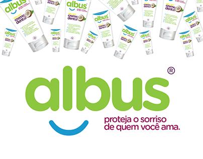 Albus - Projeto acadêmico