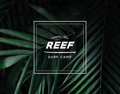 Reef House Logo
