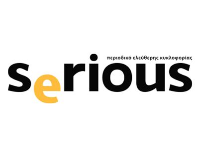 Serious Magazine
