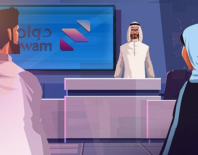 Dawam Company