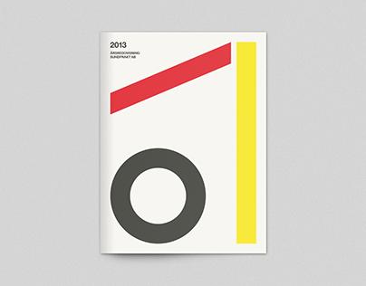 Sundfrakt – 2013 Annual Report