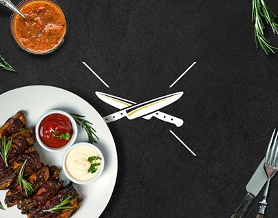 Chefs Steakhouse [Branding]