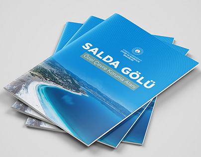 Salda Gölü Faaliyet Kataloğu