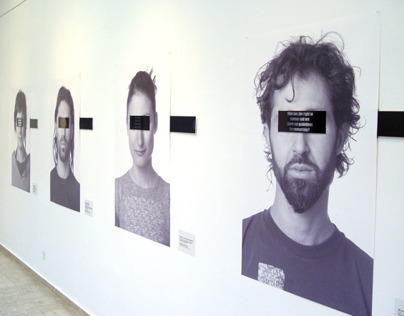CENSORED - Art Project Georgi Yamaliev