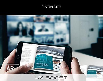 Daimler Unternehmenskommunikation