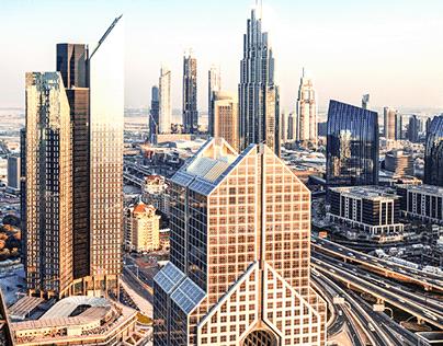 EMC - STUDY IN UAE