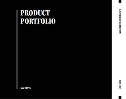 Product Portfolio | 20-21
