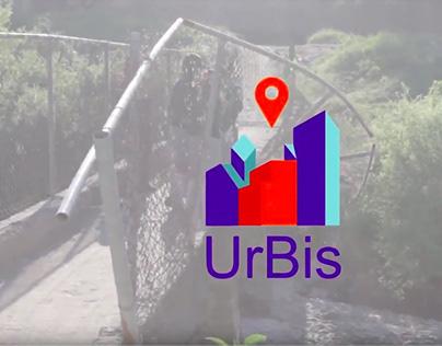 UrBis Crowdsourcing Urban Awareness