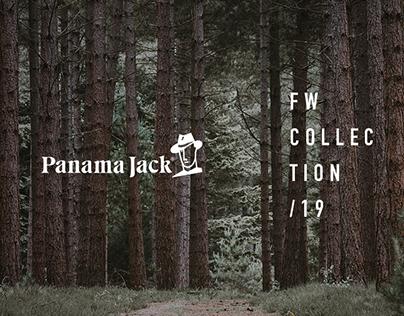 Panama Jack · FW 19