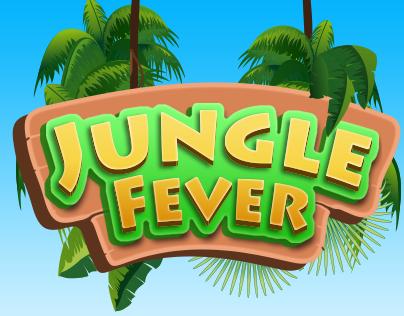 Jungle Fever iOS Game Design