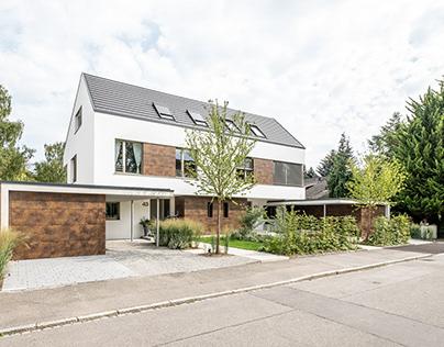 Doppelhaus K+L | Konstanz