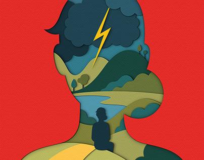 Scientific American - The Brain Electric