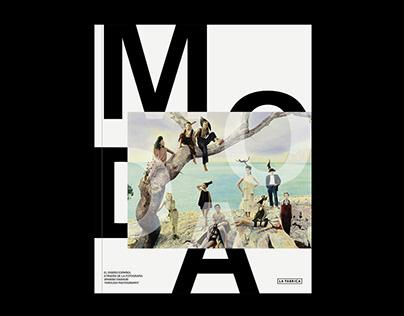 MODA. Spanish Design Through Photography