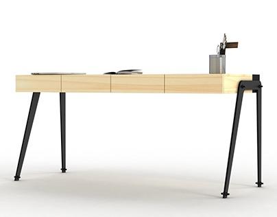 Ipiranga - Desk